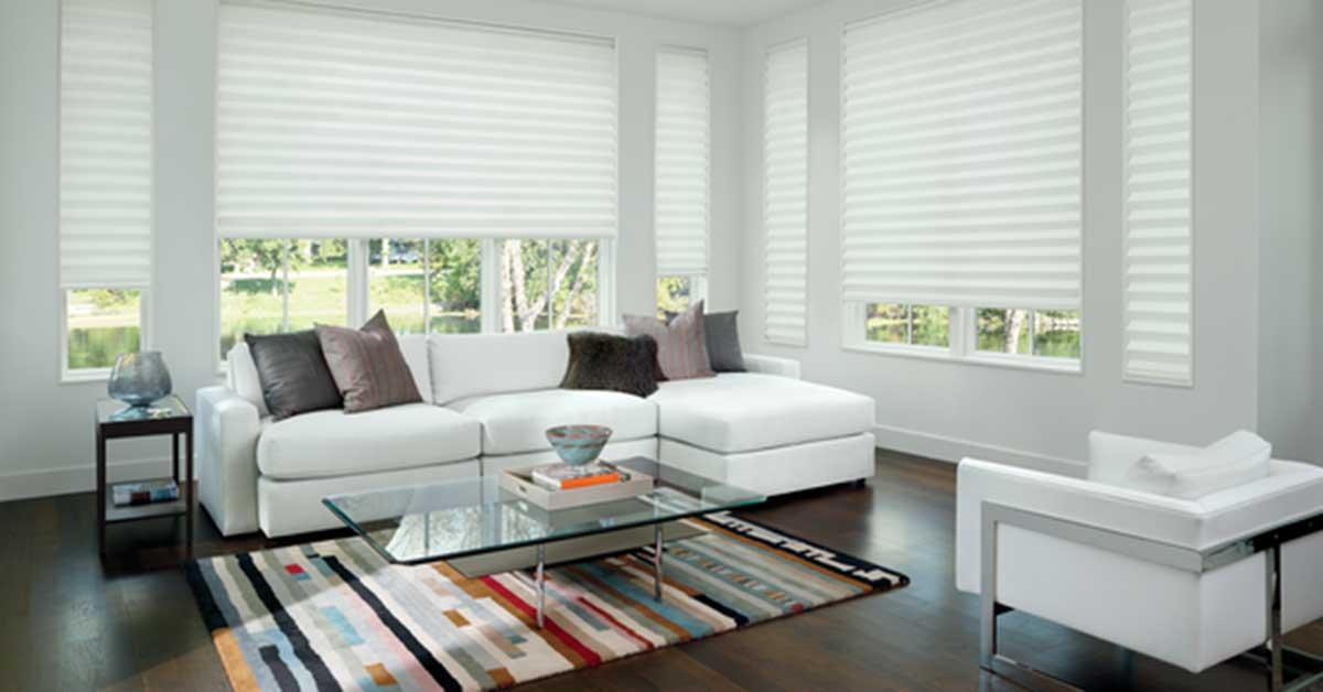 Window Film, Treatments Help Block Summer Heat